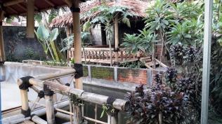 Saung Thafidzh bangunan 2