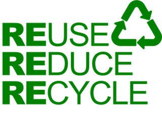 Reuse-Reduce-Recycle Logo